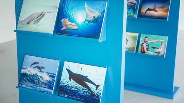 Khu bảo tàng đại dương tại Baara Beach Hà Nội