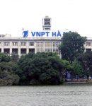 Các bưu điện ở Hà Nội