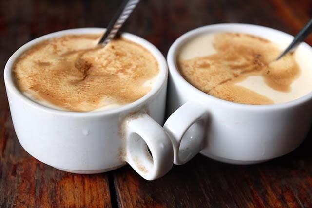 Cafe Thọ - địa chỉ uống cafe trứng dành cho bạn