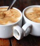 cafe trứng Hà Nội