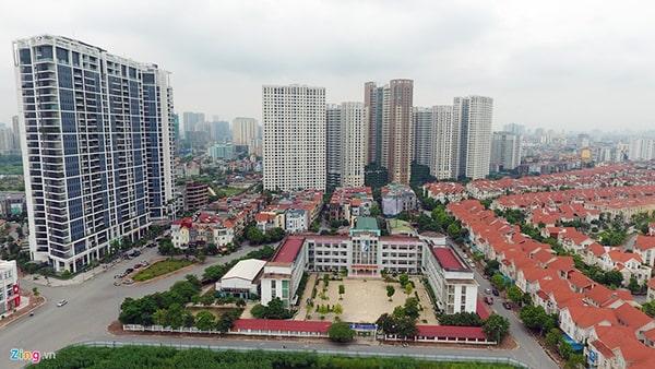Quận Hà Đông Hà Nội