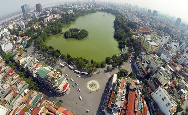 Quận Hoàn KiếmHà Nội
