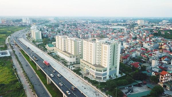 Quận Long Biên Hà Nội