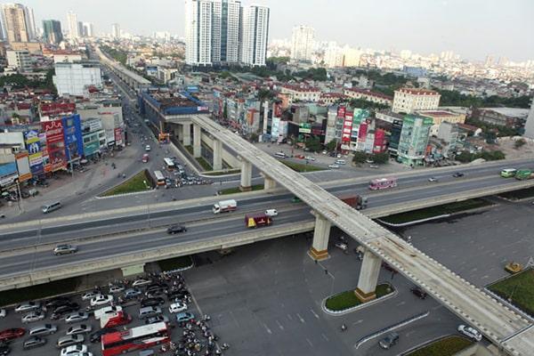 Quận Thanh Xuân Hà Nội